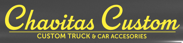Chavitas Custom: Car and Truck Customization For You